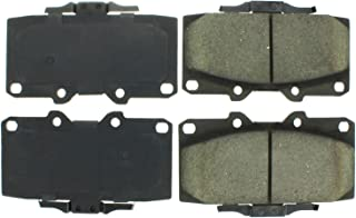 StopTech 309.06470 Street Performance Front Brake Pad