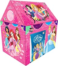 ARHA IINTERNATIONAL Jumbo Size Extremely Light Weight , Water Proof Princess Kids Play Tent House for 10 Year Old Girls and Boys