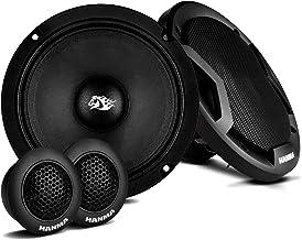 $99 » STEEL MATE car Speaker -X6500 Component Speaker System