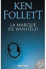 La Marque de Windfield (Best-sellers) Format Kindle