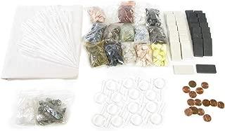 American Educational Many Mini Minerals Classroom ID Kit