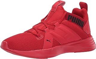 Unisex-Child Contempt Demi Sneaker