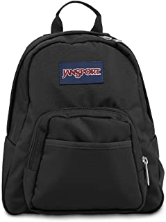 Jansport Unisex Half Pint Backpack - Black