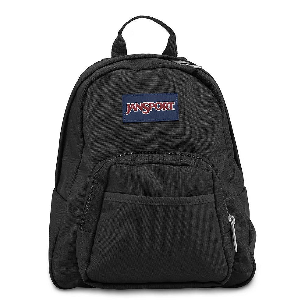 JanSport Half Pint Backpack Black