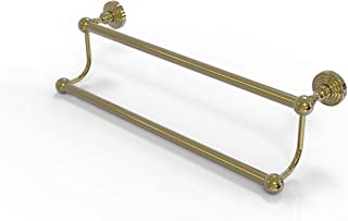 Waverly Place Collection 36 Inch Double Towel Bar - WP-72/36-UNL
