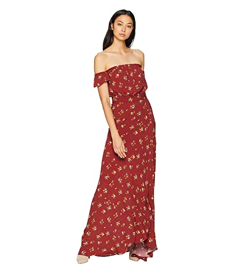 75c21daee6 Flynn Skye Bella Maxi Dress at Zappos.com