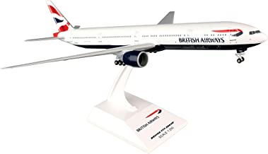 Daron Skymarks British Airways 777-300ER 1/200 with Gear Model Kit