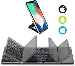 Best small bluetooth keyboard with touchpad Reviews