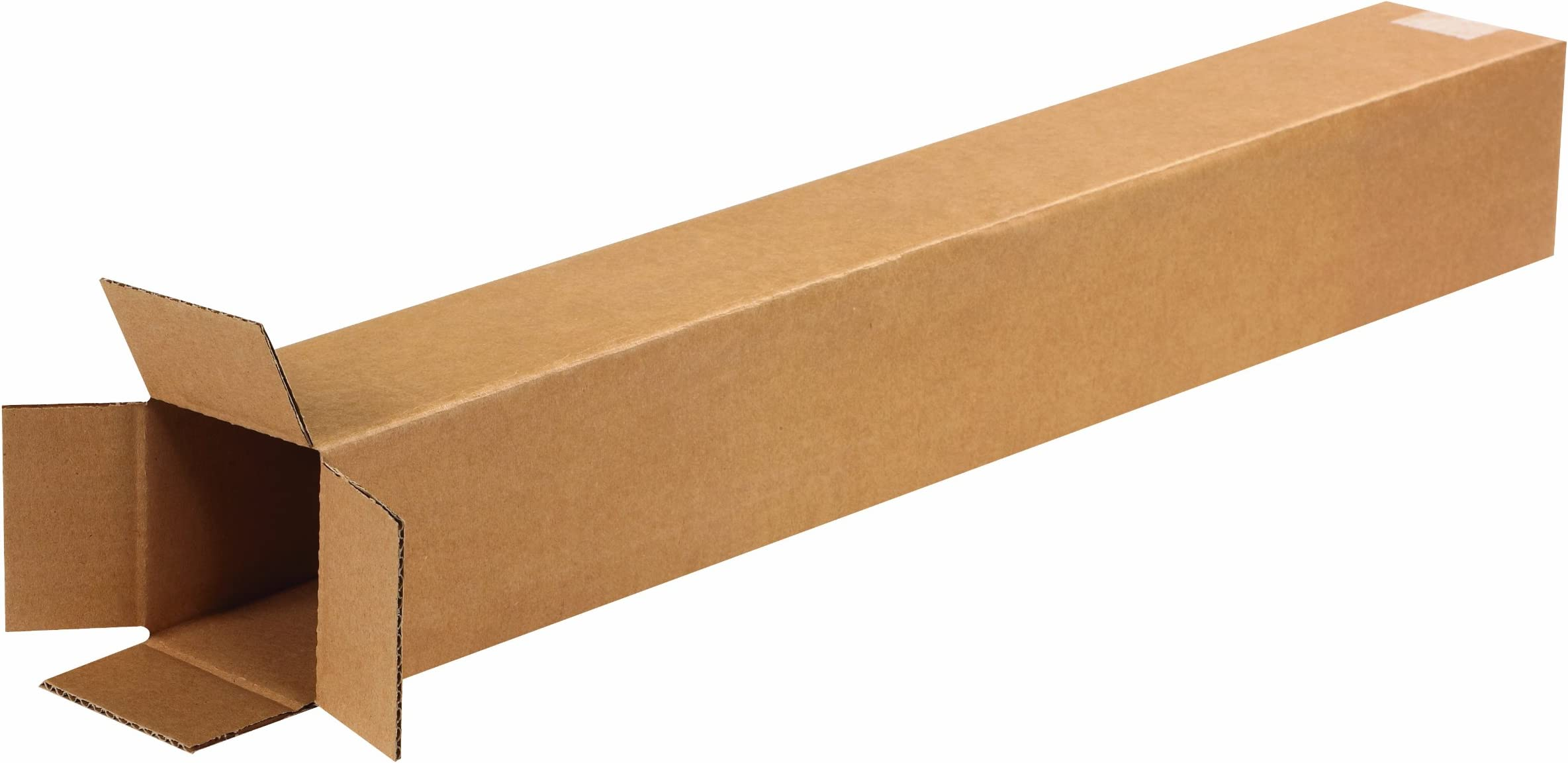 Kraft Packing and Moving Pack of 25 for Shipping Aviditi 8830 Tall Corrugated Cardboard Box 8 L x 8 W x 30 H