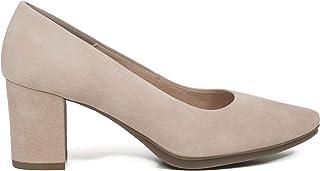 ec93bff9 Zapatos Urban miMaO. Zapatos Piel Mujer Hechos EN ESPAÑA. Zapatos Tacón. Zapatos  Salón
