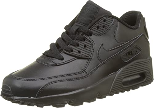 Nike Air Max 90 LTR (GS), Scarpe da Corsa Bambino, EU