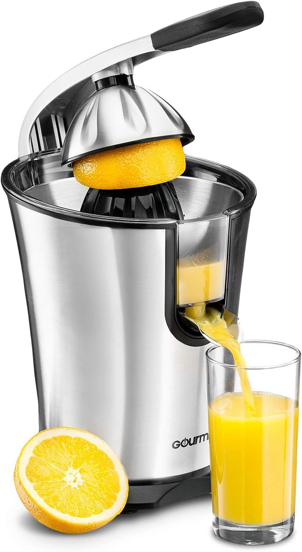 Gourmia EPJ100 Electric Citrus Juicer Review