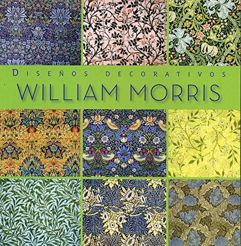 Diseños Decorativos William Morris