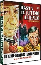 Hasta el Último Aliento DVD 1966 Le deuxième soufflé