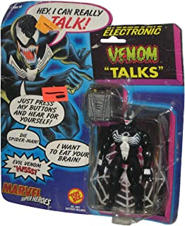 Spider-Man Electronic Venom Talking Action Figure