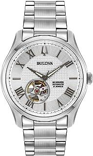 Bulova Automatic Watch (Model: 96A207)