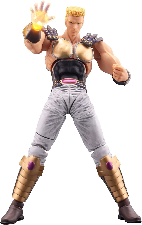 Fist of the North Star  Falco Revoltech Action Figure