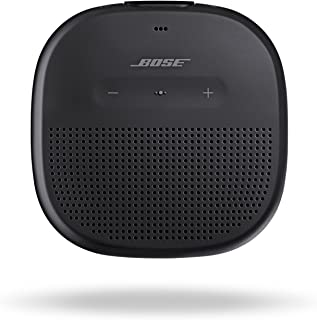 Bose 783342-0100 SoundLink Micro Bluetooth Speaker - Black