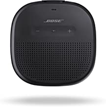 Bose SoundLink Micro, Portable Outdoor Speaker, (Wireless...