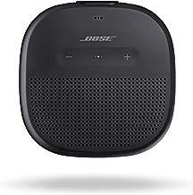 Bose SoundLink Micro, Portable Outdoor Speaker, (Wireless...