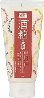 ワフードメイド 酒粕洗顔 170g