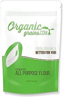 Best non gmo flour Reviews