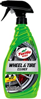 Turtle Wax T-18 All Wheel & Tire Cleaner Spray