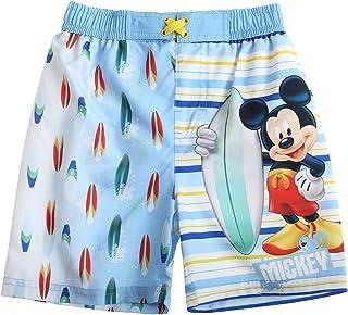 Disney Mickey Ragazzi Shorts da mare blu 110