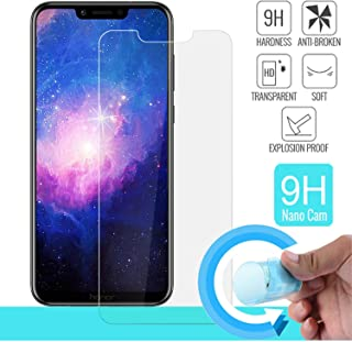 Huawei Honor PLAY Blue Nano Temperli Esnek Ekran Koruyucu imonya
