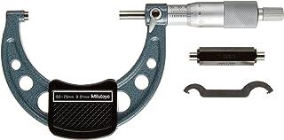 Mitutoyo mt103–139–10H Micrómetro 50–75mm