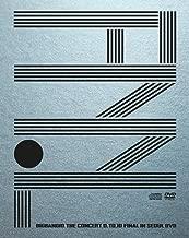 BIGBANG - BIGBANG10 THE CONCERT 0.TO.10 FINAL IN SEOUL [DVD] 3 DVD+2 CD+Photobook+Poster+Notebook+Memory Card