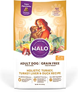 Halo Natural Healthy Weight 14 Pound
