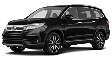 Top 7 Best SUV For Twins Family On The Road (2021 Reviews) 2