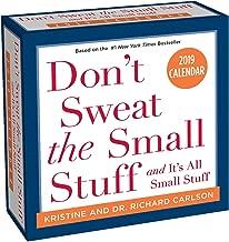 Best books like don't sweat the small stuff Reviews