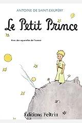 Le Petit Prince (Illustré) Format Kindle