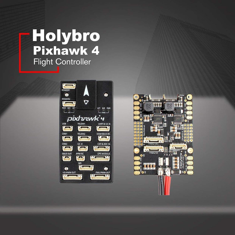 MXECO Holybro Pixhawk 4 Flight Flight Flight Controller 32 Bit ARM