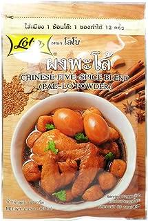 Best thai five spice Reviews