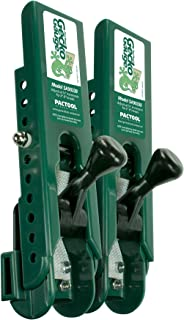 Best gecko gauge clamps Reviews