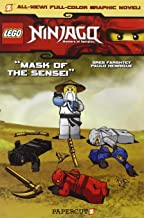 Mask of the Sensei (Ninjago #2)