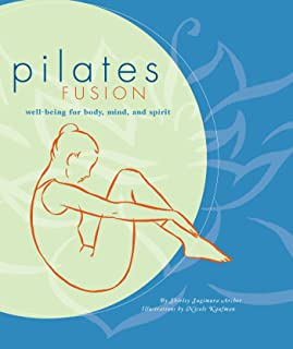 wellbeing pilates