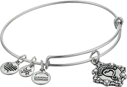 Alex and Ani - Because I Love You Godmother III Bangle