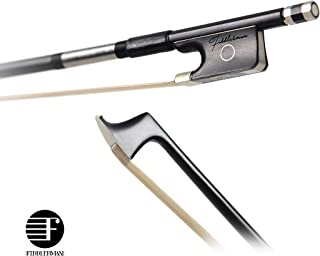 Fiddlerman Carbon Fiber Viola Bow