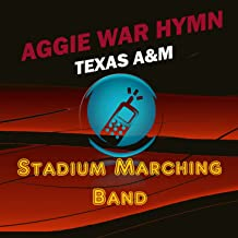 texas a and m fight song