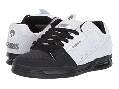 Osiris Peril (White/Grey/Black) Men