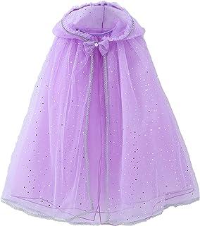 LiXQ ユニコーン 子供 ドレス フォーマル美しい 可愛い 発表会 パーティードレス ふわふわスカート