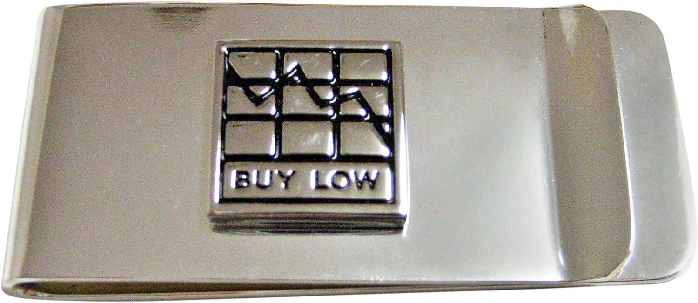 Kiola Designs Buy Low Investment Money Clip