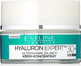 Eveline Cosmetics HYALURON CLINIC fuktighetsskänkande antiveck kräm 30+, 50 ml