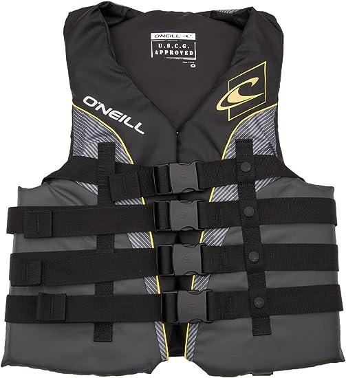 ONeill  Womens SuperLite USCG Life Vest
