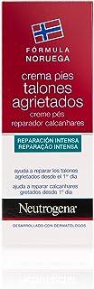 Neutrogena Crema De Pies Talones Agrietados - 40 ml.