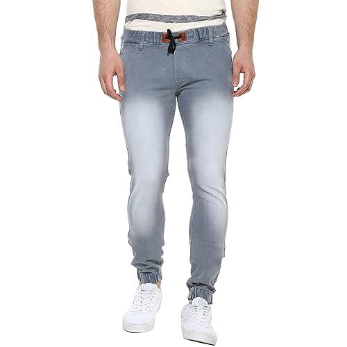 b6e033a6abd Men s Joggers Jeans  Buy Men s Joggers Jeans Online at Best Prices ...